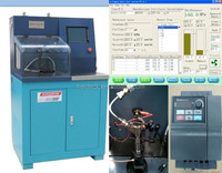 CRI200KA common rail injector test bench for Bosch and Delphi injectors repair