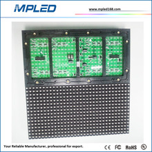 Outdoor concert LED led module for outdoor led sign for government