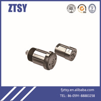 HANSHIN Series Alloyed Cast Iron Fuel Nozzles for Marine Diesel Engines OEM Accepted