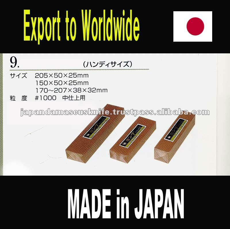 KING sharpening stones / whetstone / MADE IN JAPAN / knife shapner
