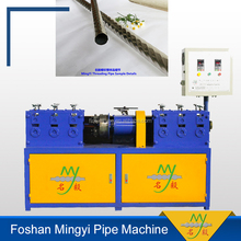 automatic used iron pipe threading machine for rod with good price