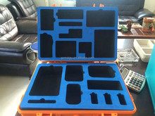 ABS plastic equipment case with handle_46000454