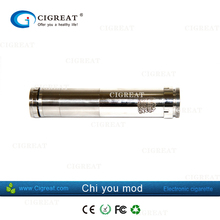 Chi you clone e-cigarette mechanical mod new product upgraded each part detachable