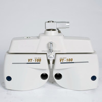 VT-100 optometry Phoropter view tester eye care examination Phoropter