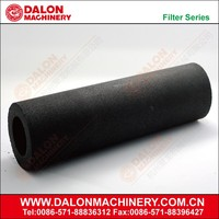 activated carbon water filter with blower