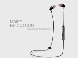 In-Ear Style and Mobile Phone Use bluetooth headphone,Waterproof Function bluetooth headset