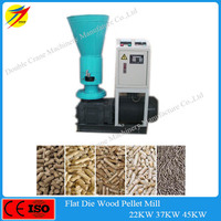 Napier grass wood pellet mill hot sale in Ukraine for home use
