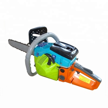 "5200 best petrol chainsaw with 20"" guide bar"