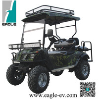 electric all terrain vehicle 4x4 off road buggy utility atv farm vehicle2020ASZ04