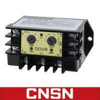 DOVR DUVR Electronic DC Voltage Relay
