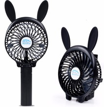 Daily use electronics appliance electric mini fan with motor