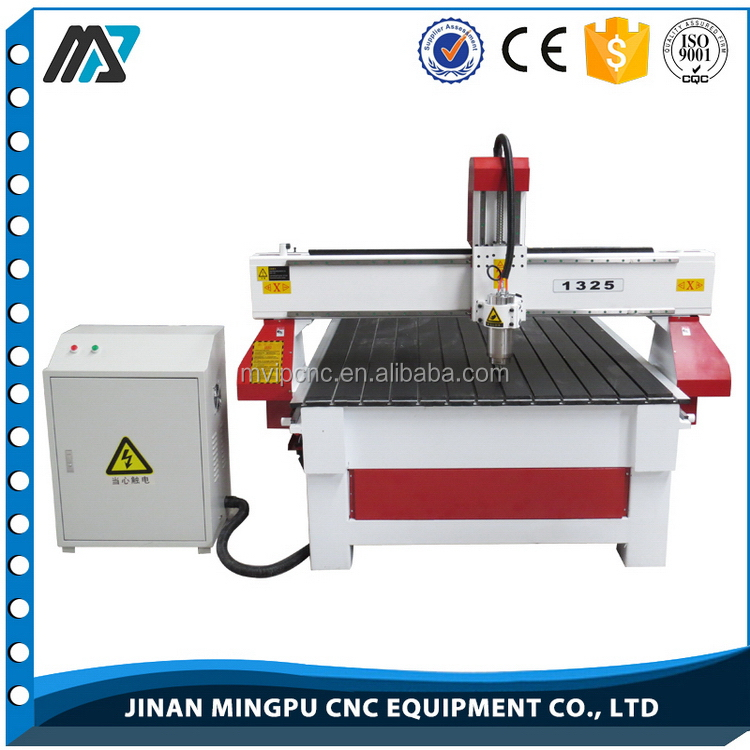 2016 classical china cnc router for aluminum