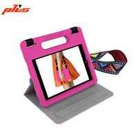 New Design Shockproof EVA Pad Case Kids Thick Safe Foam Case Leather Cover Eva Stand Case for Amazon HD 7'' 8''
