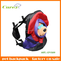 2016 Fashion High Quality Cheap Price Dog And Cat School Bag Pet Bag