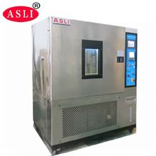 climatic testing machine