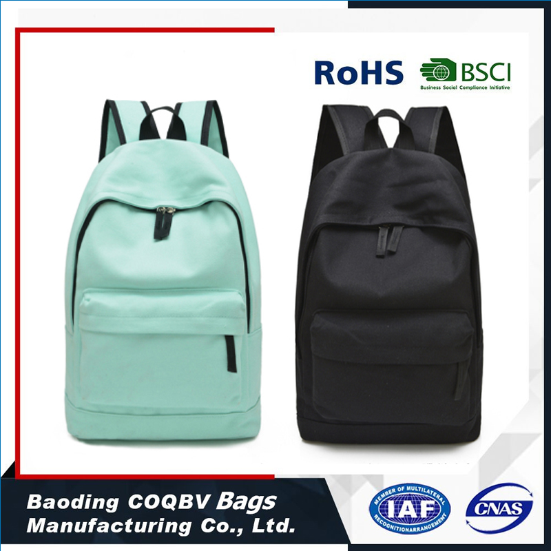 COQBV hot-selling fashion women backpack girls school