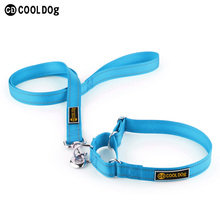 Martingale Collar, pet puppy dog reflective Quick Release Buckle Adjustable Training Collar for Dogs