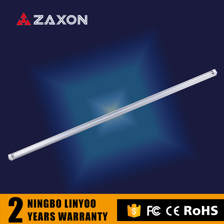 Professional Manufacturer Energy Saving plastic cover led fluorescent tube light