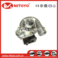 USED FOR Toyota Land Cruiser CAR TURBOCHARGER FOR SALE 17201-67010