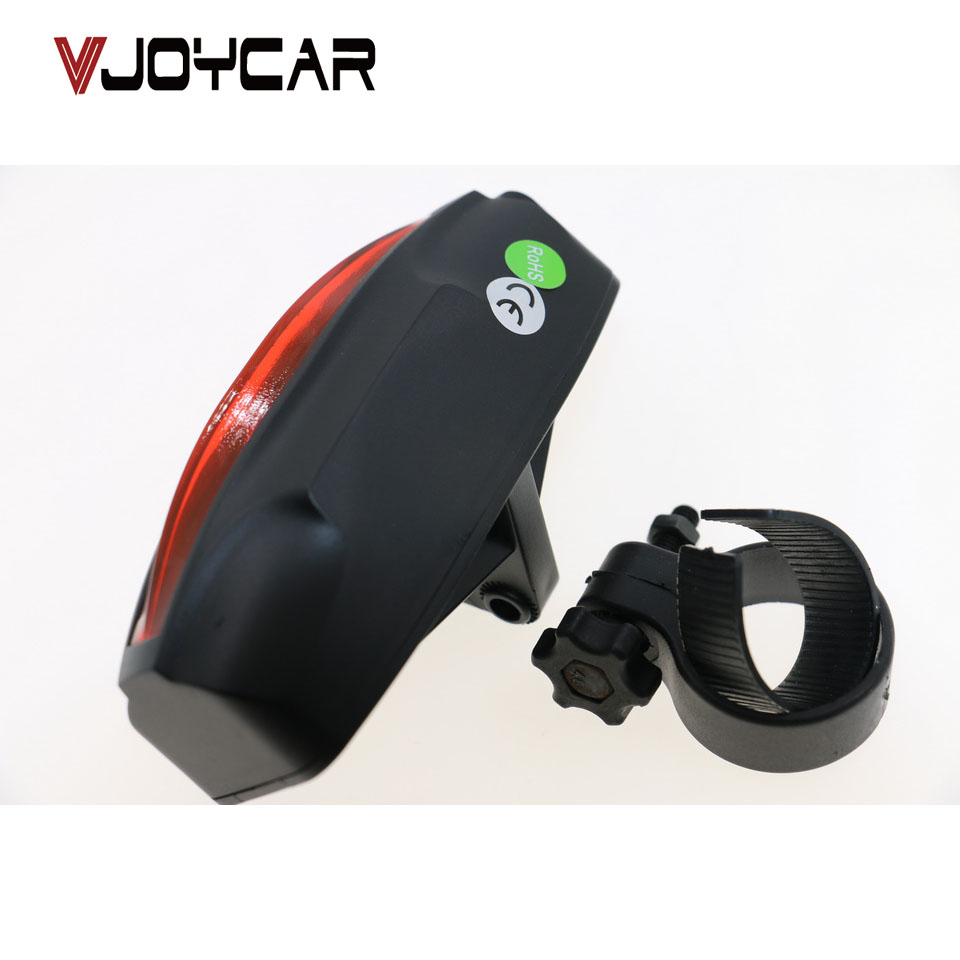 LED Lights for bicycles with GPS built in, track and trace your bike, anti theft for bike gps tracker for motocross bike