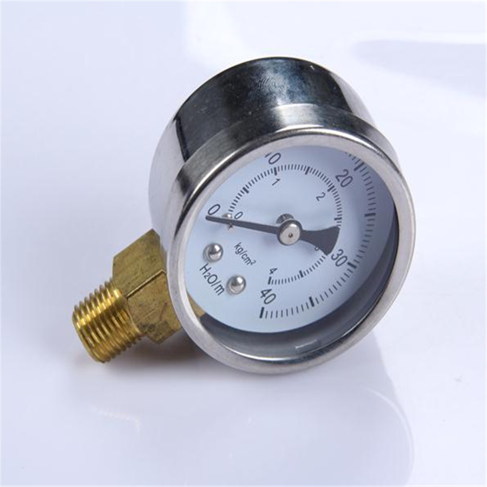 Skillful Manufacture Easy To Read Clear Modern Reliable Performance Differential Manometer