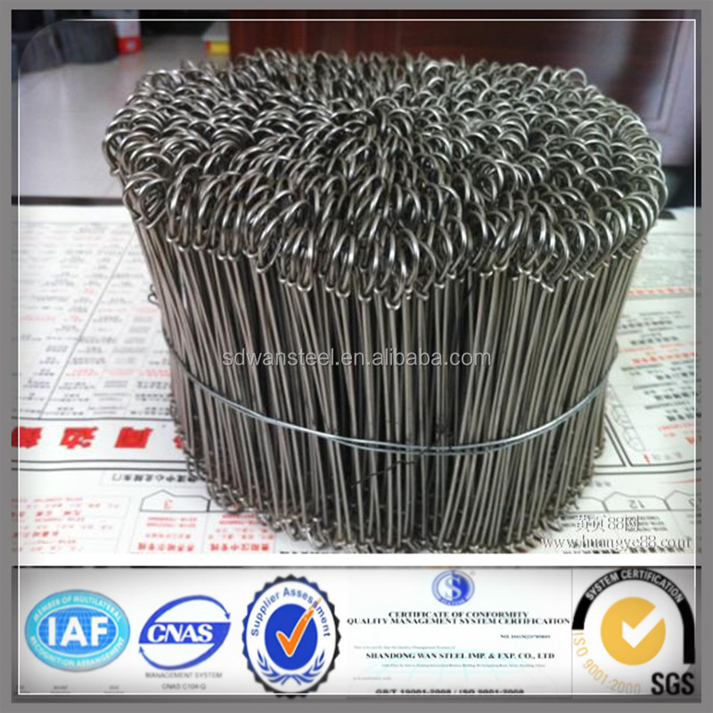 Kinds Of Baling Wire : Cotton baling wire bailing tie for buy