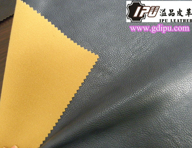 Fancy pu synthetic leather for furniture sofa