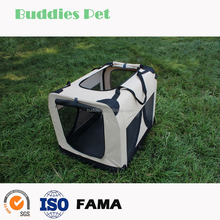 Hot selling high quality travelling dog crate, traveling dog cage, pet bag
