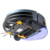 WIFI APP Controlled and Gyro Navigation Robot Vacuum Cleaner X5S