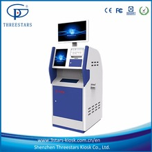medical self film printer/automatic film processor/dry film printer