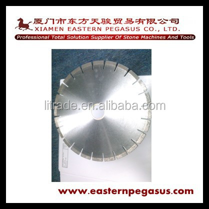 For granite and marble diamond multi saw blade
