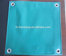 coating pvc polyester tarpaulin truck cover ready made product