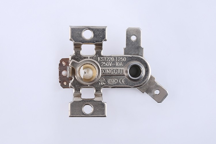 hot selling for restaurant verstellbar refrigerator bimetal thermostat