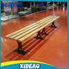 outdoor antique metal park wooden panel benches for classic style