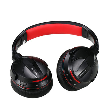 AUSDOM M04S bluetooth headphopnes with Special speaker transmits and high fidelity &powerful bass headset for mobile