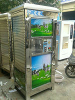 fresh milk vending machines on sale for school