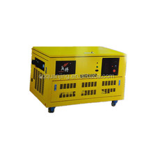 QJ generator 10kw dc generator with low rpm
