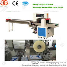 Hot Sale High Speed Automatic Ice-lolly Scoop Chopsticks Soap Packing Machine Popsicle Packing Machine