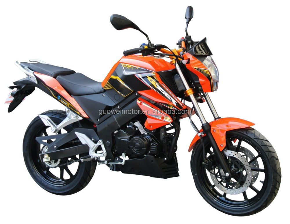 motorcycle GW200-13