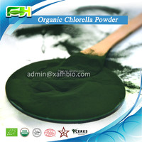 2016 New Super Food Certified Organic Chlorella Powder