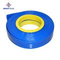 Chinese factory flexible lay flat hose supplier