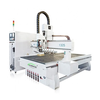 1325 CNC Wood Working ATC Cnc Router Machine for MDF  Playwood PVC Cabinet Door