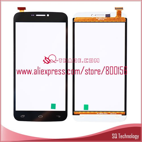 Wholesale Digitizer For Archos 59 Xenon Touch Panel