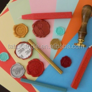 Personalised Wax Seals and Stamps