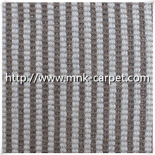 wall to wall simple pattern wilton wool carpet