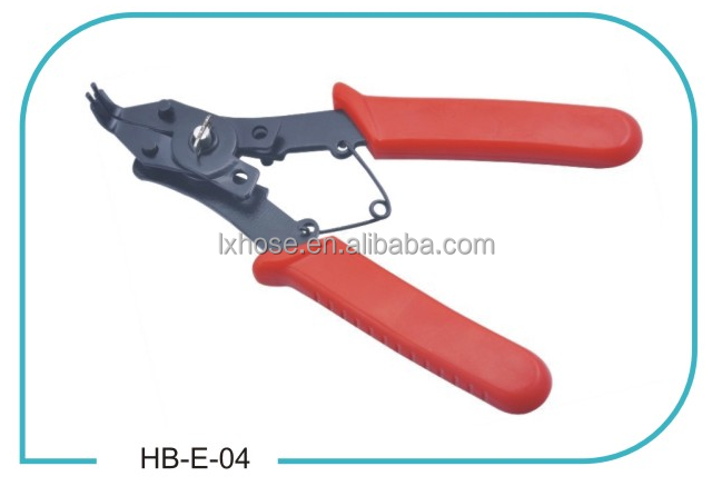China cable stripping hand tool, wild range automatic manual wire stripper
