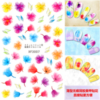 nail stickers decals new styles water nail stickers nail art decals