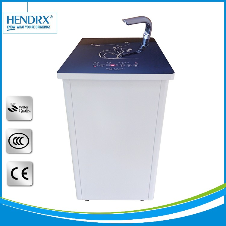 hendrx new product atmospheric Water generator tea bar