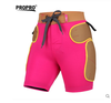 PROPRO horsing cycling skiing snowboard skating Neoprene Padded Shorts pants