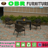 PE Rattan Outdoor Furniture Dining Table